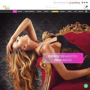 Mi Kiki 4 U Tienda Erótica Online
