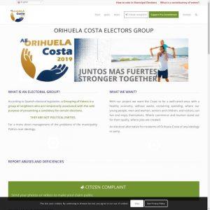 Agrupación de Electores de Orihuela-Costa