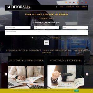 Auditoralia Consultoría Online