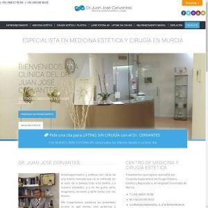 Clínica de Medicina Estética y Cirugía del Dr. J.J. Cervantes