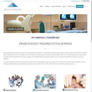 Dr. Pedreño: cirujano plástico en Murcia
