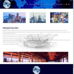 GTS Global Técnicos y Servicios