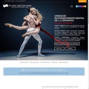Clínica Rejuvenecimiento Genital Masculino y Femenino en Murcia
