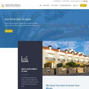 Portada Key Holding and Holiday Rentals in Spain