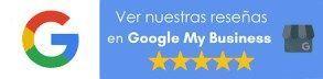 Reseñas de Google My Business Corbax Diseño Web y SEO