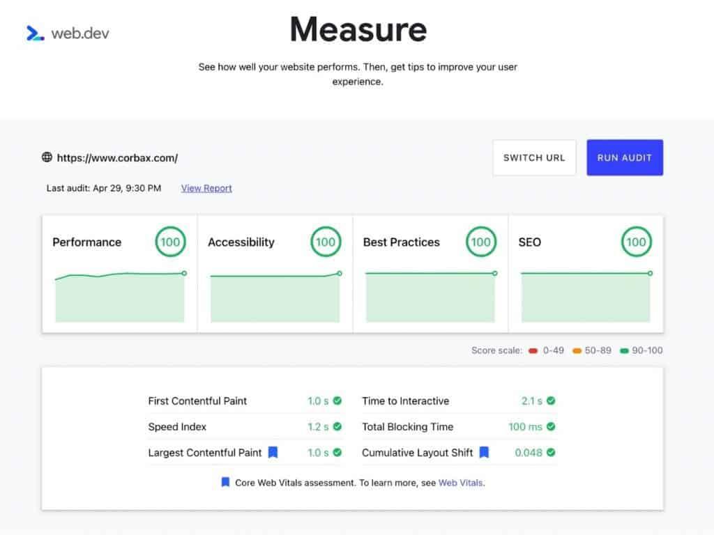 WPO o Mejora de la Velocidad de carga de una página web como factor SEO
